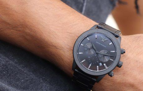 5 דגמי השעונים הכי מובילים לשנת 2022 לגבר