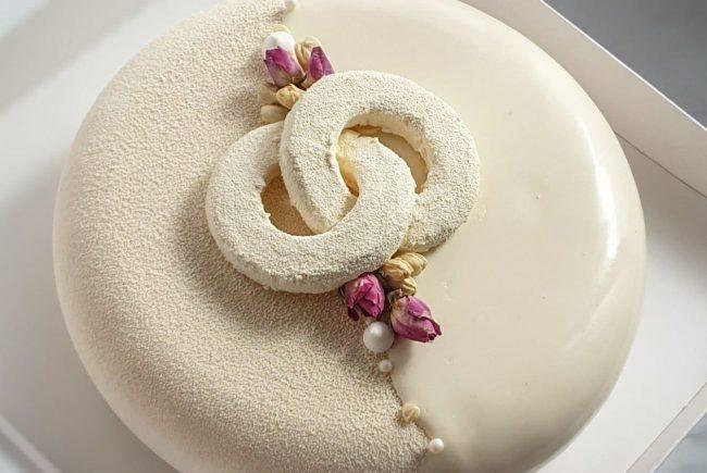 עוגות מוס מפוארות