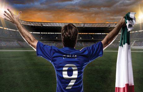 כדורגל איטלקי במיטבו