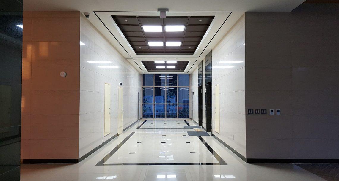 חברת בוטיק לניהול ואחזקת מבנים בגוש דן