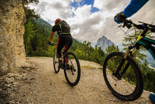 רכיבת אופניים קרוס קאנטרי במורזין