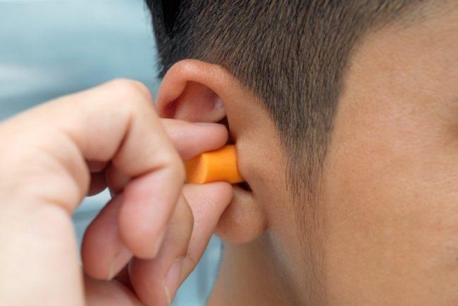 אטמי אוזניים נגד רעש – מוצר קטן, פתרון ענק