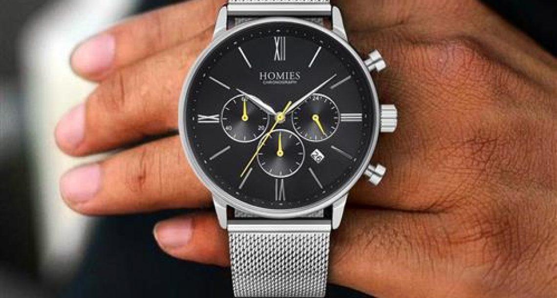 שעונים שחבל על הזמן